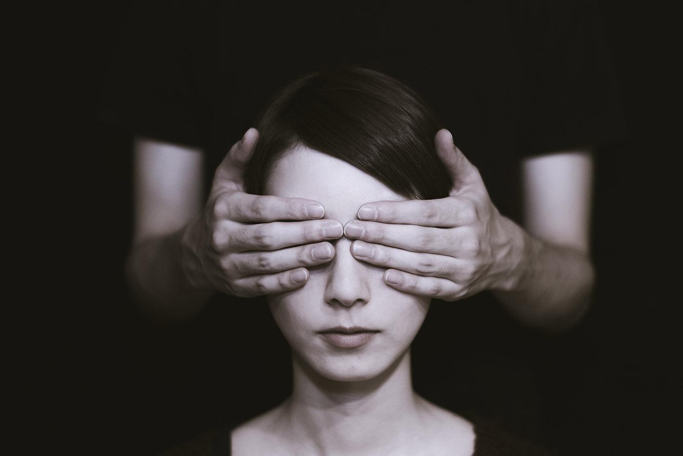 a látásvesztés vizsgálata amikor egy személy elveszíti látását