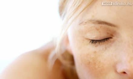 ha a látás romlott a szülés után hogy a valerian hogyan befolyásolja a látást