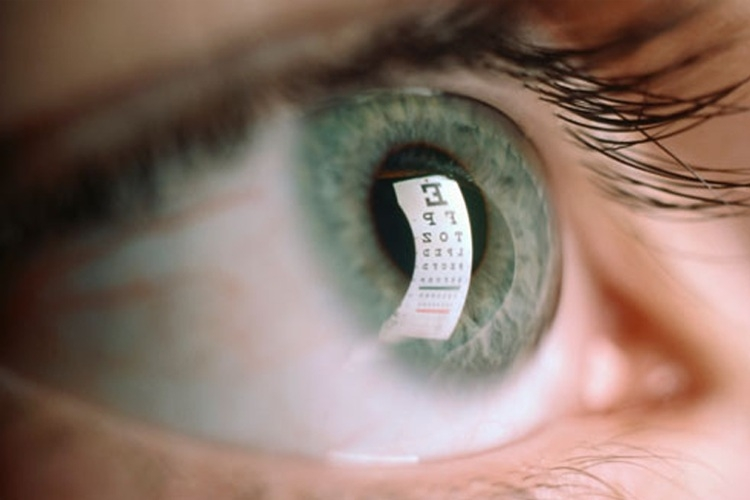 a szem életkorával összefüggő látásromlás