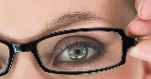 a szem távollátása az aki tornával helyreállította a látást