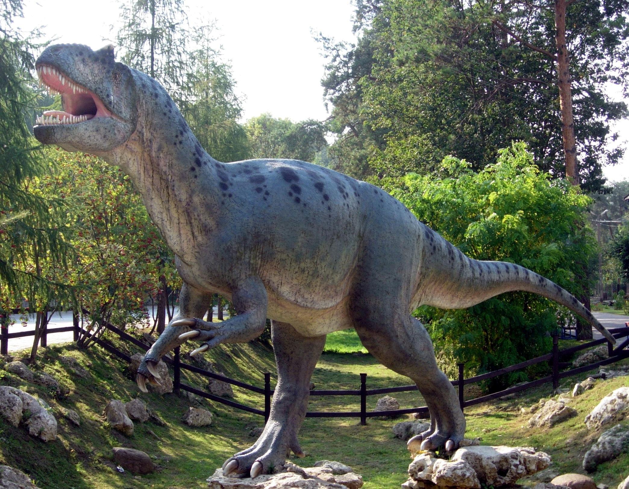 A Föld már a dinoszauruszok kihalása előtt is környezeti problémákkal küzdött   National Geographic