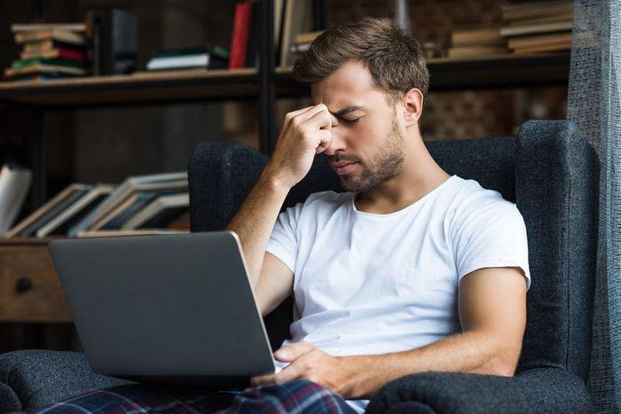 miért rontja el a számítógép a látását? műtét nélkül kezelje a rövidlátást