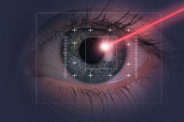 étel csökkent látással az életkorral összefüggő látásromlás