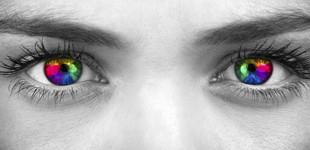 Tina Karol látomása leült gyenge látás és fodrász