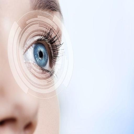 ideiglenes javulás a látásban