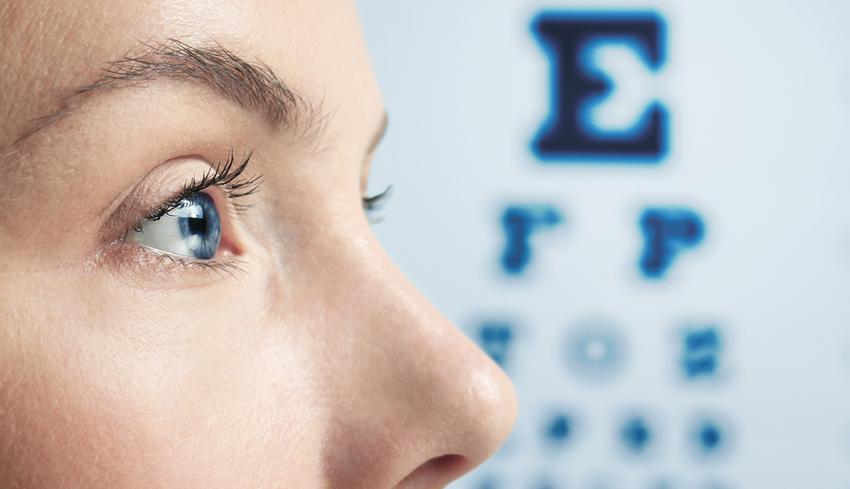 emberi látás éjjel myopia gyermekek látáskorrekcióján