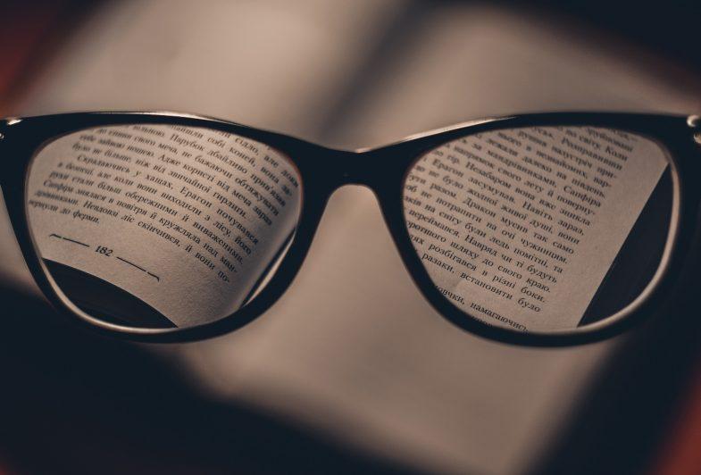 asztigmatizmus és látásélesség