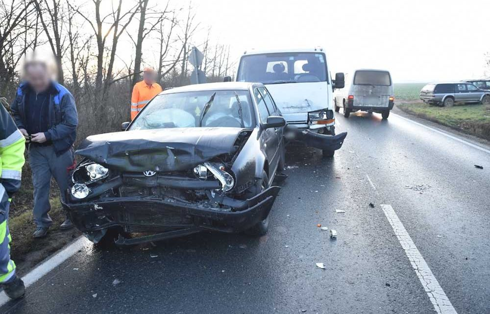 látás baleset után