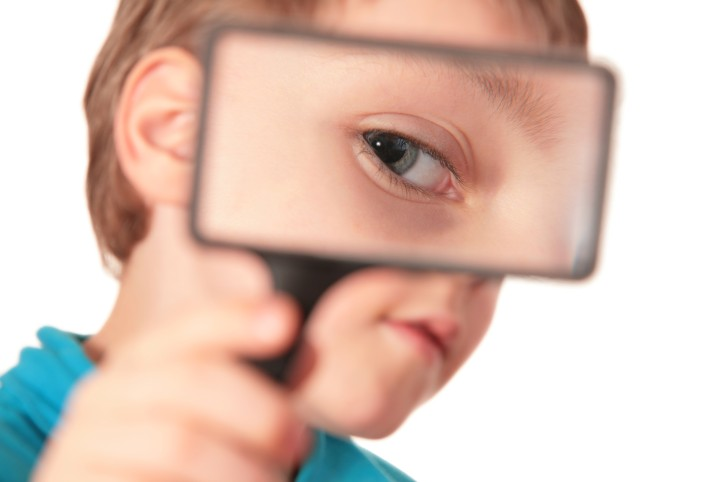 helyreállíthatja a látást a vakok számára