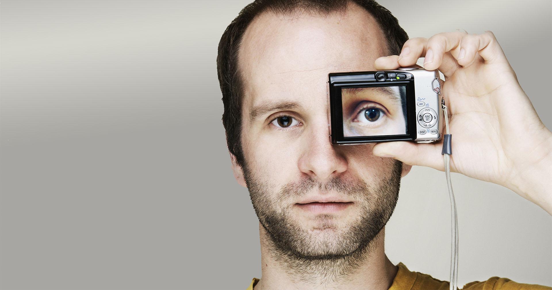 emberi látás hány pixel
