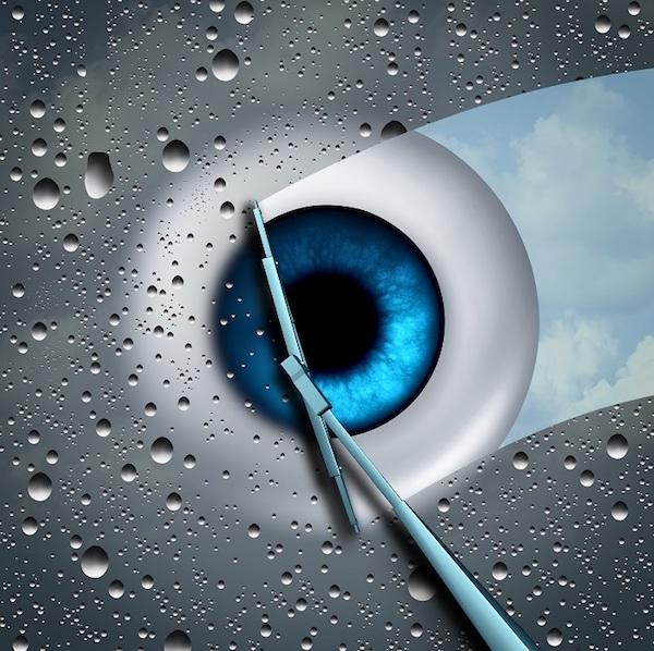 a látás genetikai tényezői krónikus prosztatagyulladás gyanúja