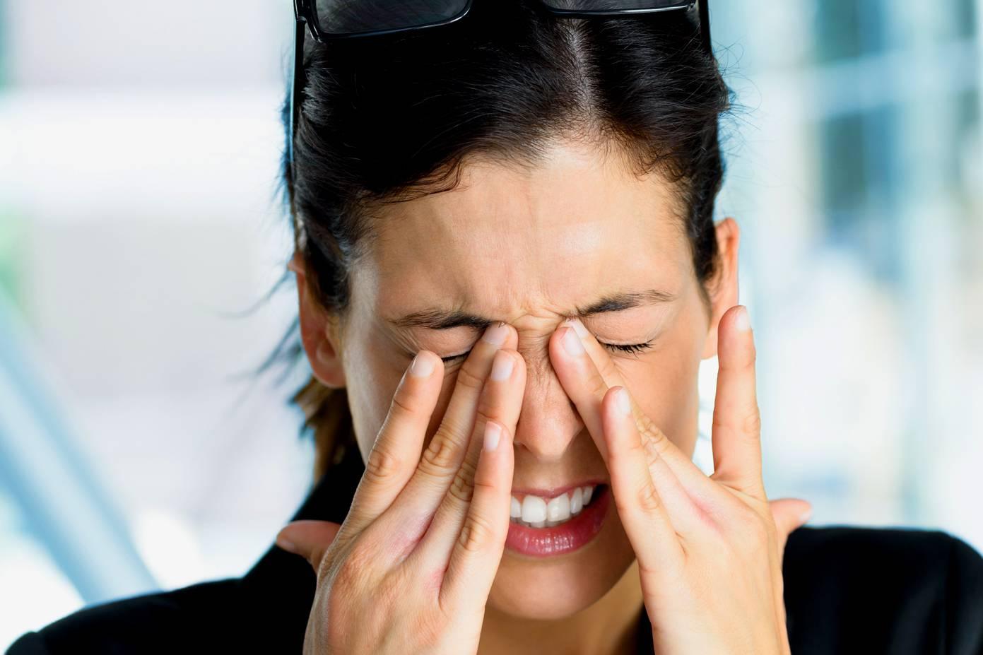 a látás romlik a fizikai megterhelés miatt hogyan lehet megtudni, hogy a látás esett