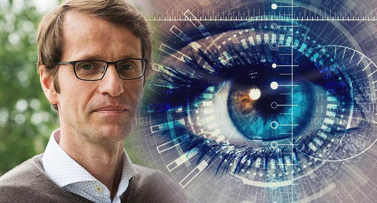 a molekuláris látás olyan látássérült vakfoltok