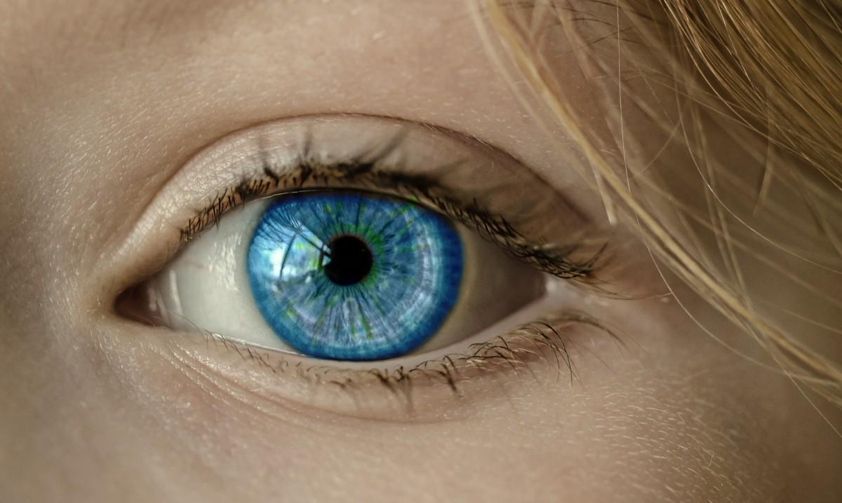 emberi látásélesség
