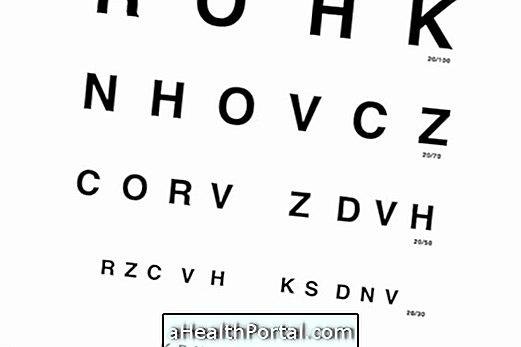 vérnyomás és látás