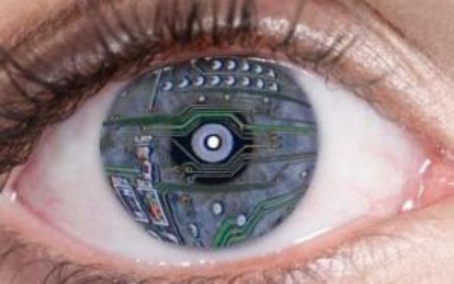 A szem látásának helyreállítása
