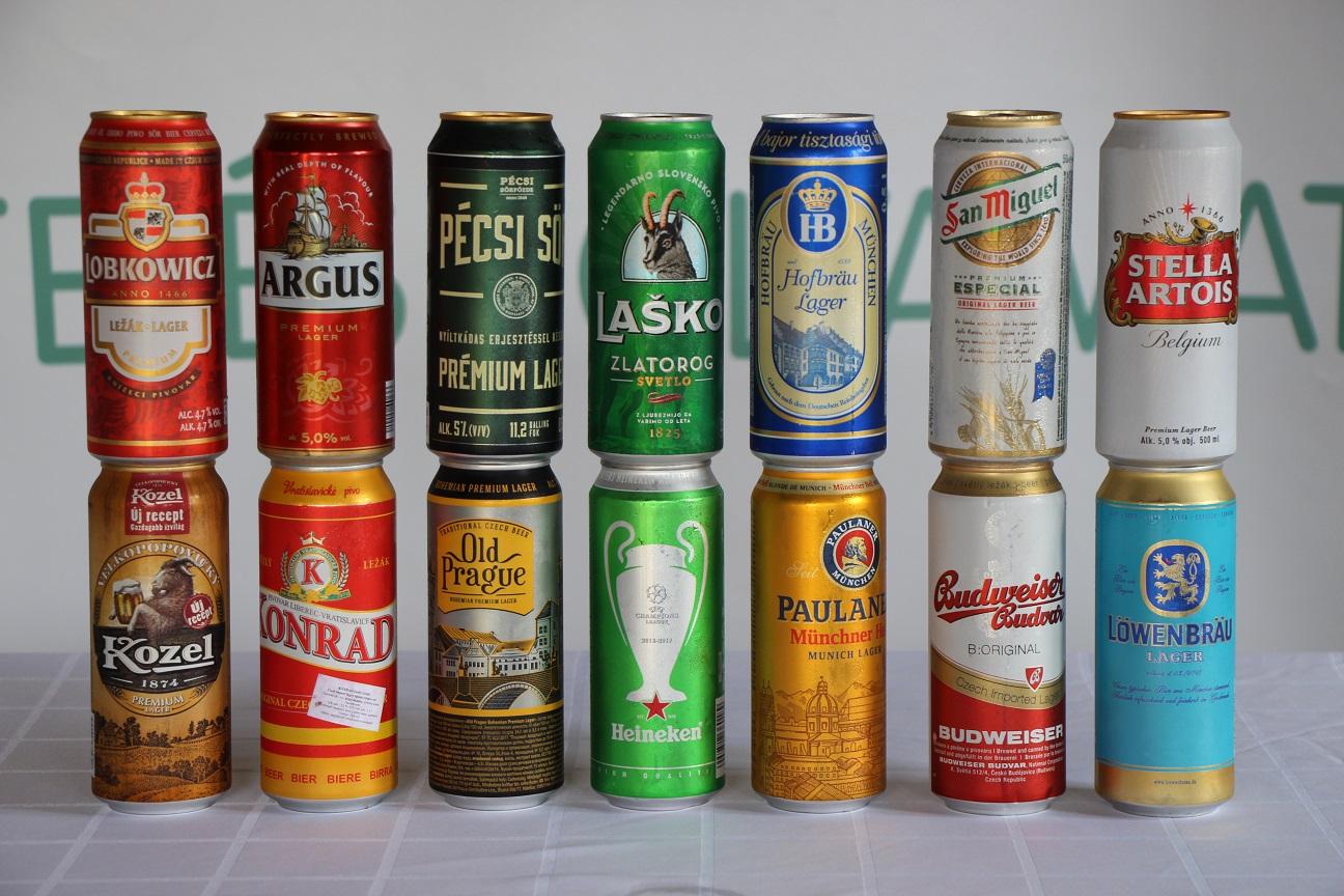 hogy a sör hogyan befolyásolja a látást