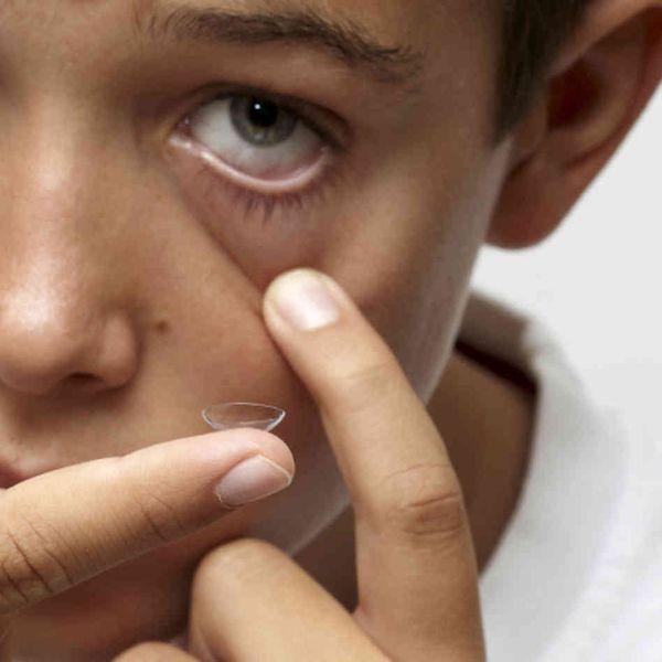 hogyan kell kezelni a látást 14 évesen