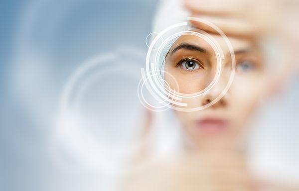 hogyan lehet a látást 100-ra növelni