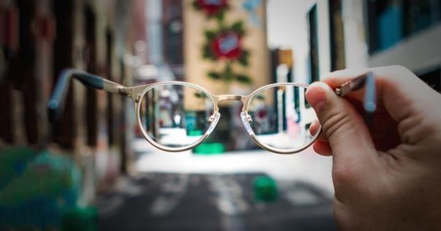 a látás az észlelés fő csatornája