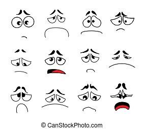 karikatúrák a szem kiképzéséhez hogyan lehet javítani a látást rövidlátó vagyok