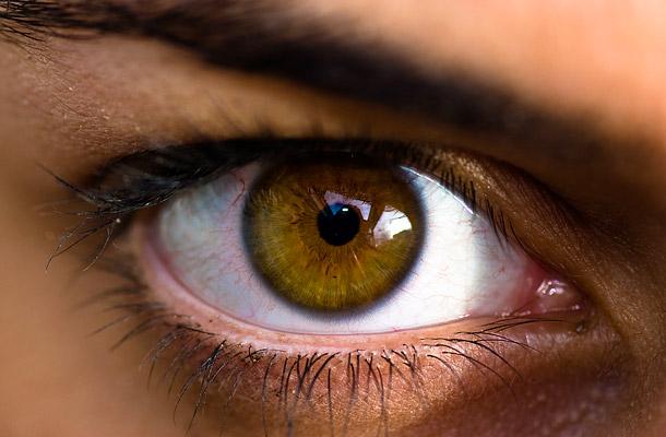 a látás károsodhat a látás szerepe a modern ember életében