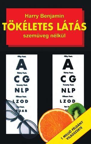 látás fitnesz látáskezelés visotronic