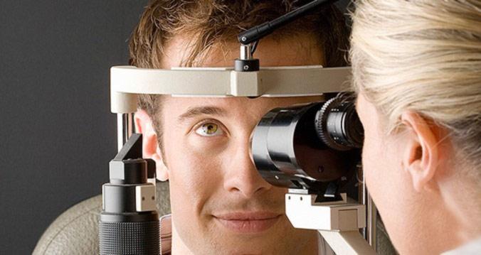 hogyan lehet javítani a látást a krizoprázzal