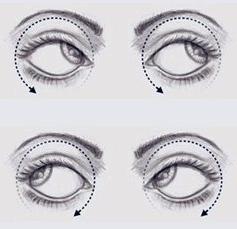 látás-helyreállítási tenyésztési technika
