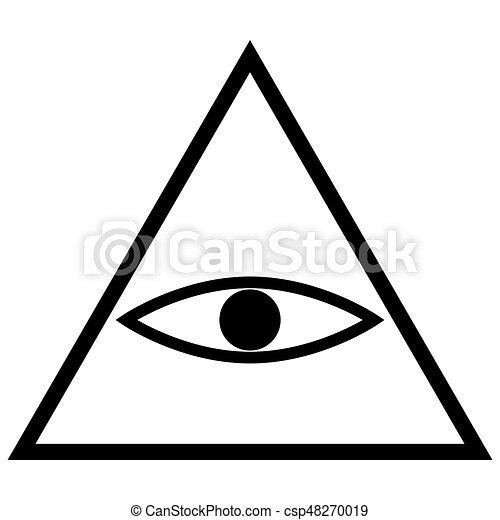 látás ikonok látásellenőrző négyzetek