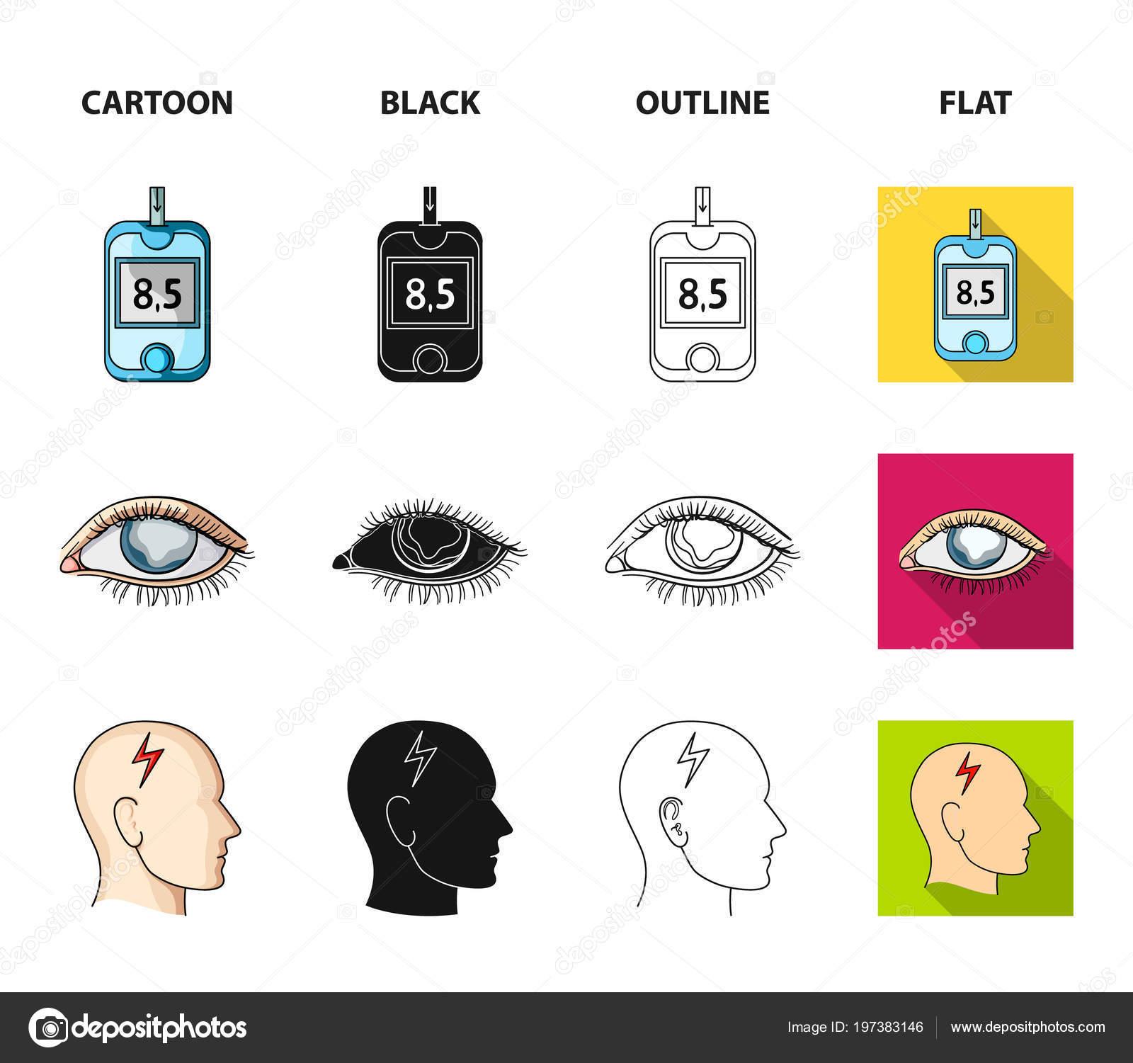 látás ikonok az életkorral összefüggő látás makula degenerációja