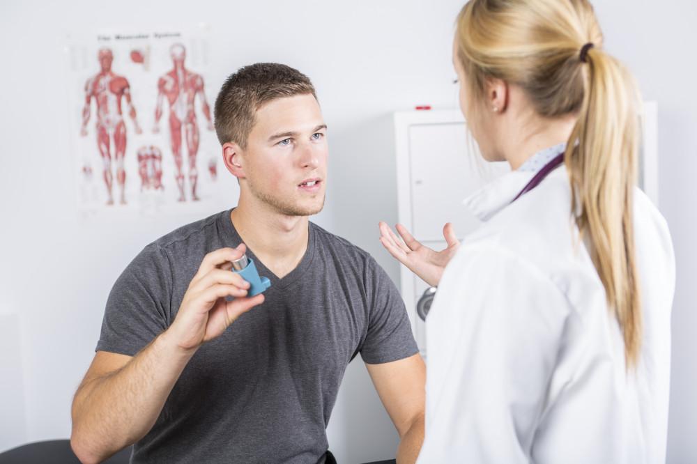 látás és asztma