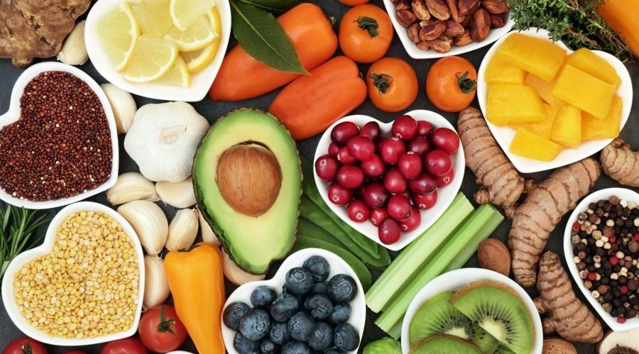 Látásjavító ételek   BENU Gyógyszertárak