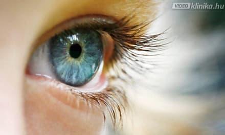 mi a látásromlás oka