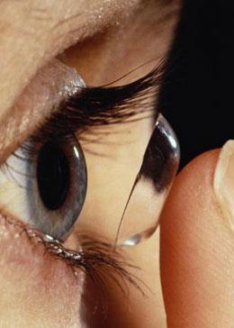 Látáshibák látásjavító eszközök
