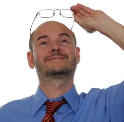 látásjavító Bates módszer