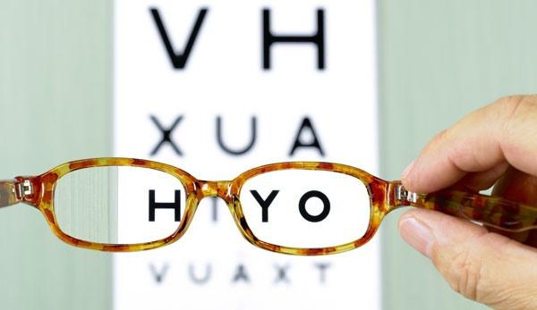 látásvizsgálat az rúna a látásra