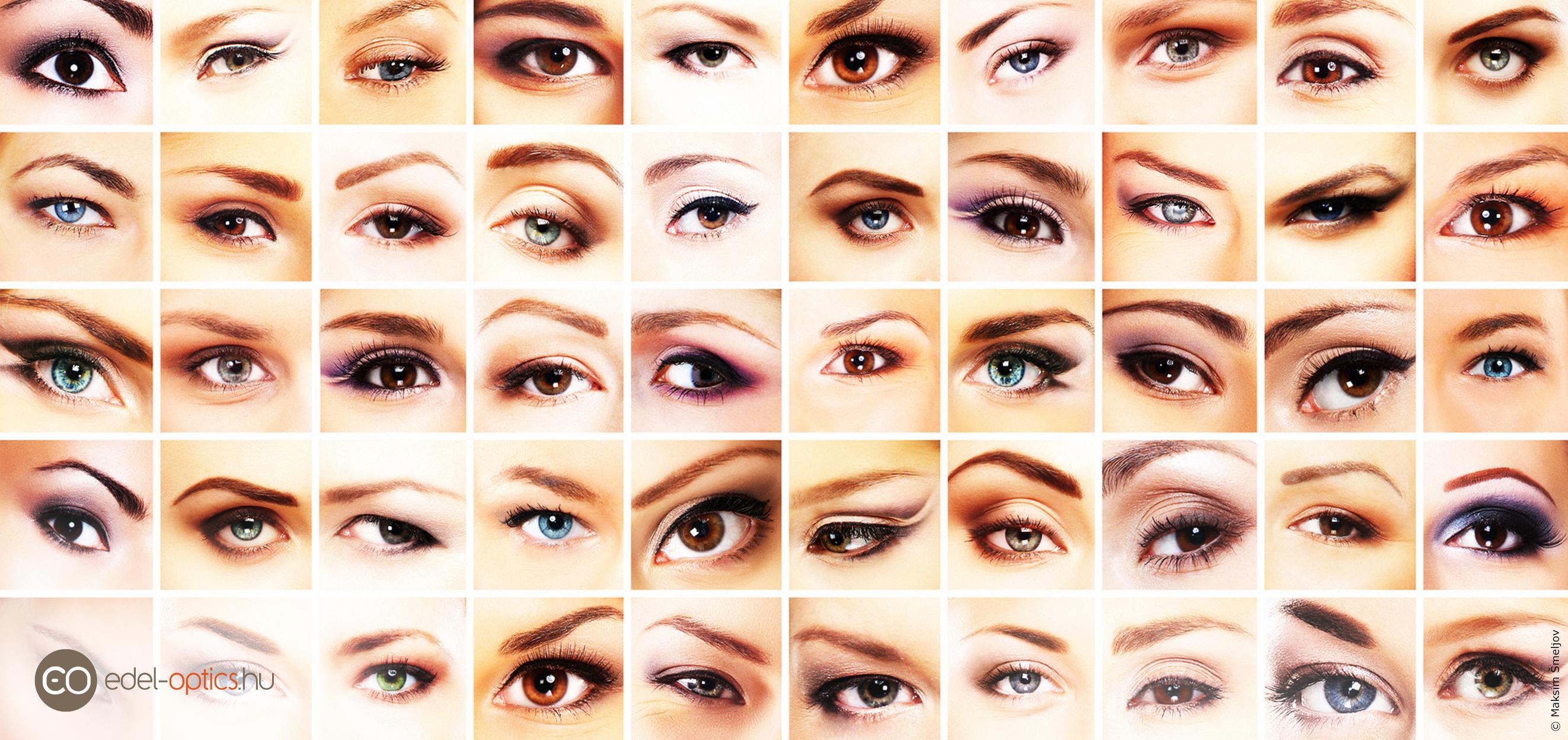látásvizsgálat bal szem Indiai trataka gyakorlat a látás helyreállításához