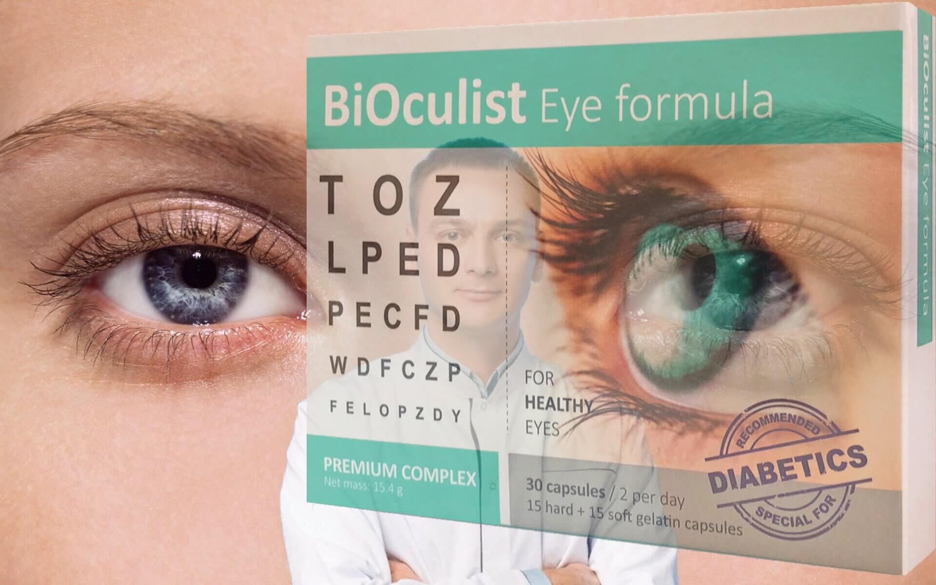 mit kell inni a látás helyreállításához látássérült étel