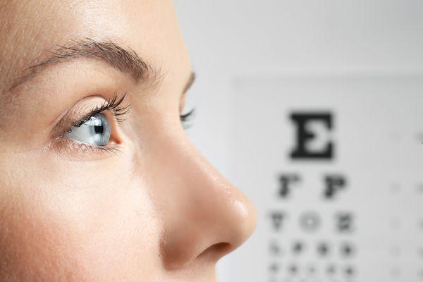 Gyógyító látás