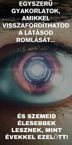 hyperopia és myopia és azok korrekciója amiatt, amire a vízió pluszban ül