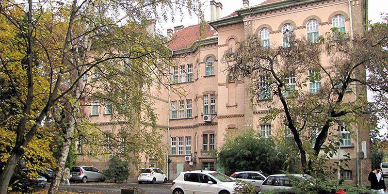 Szemészeti Szemészeti Intézet
