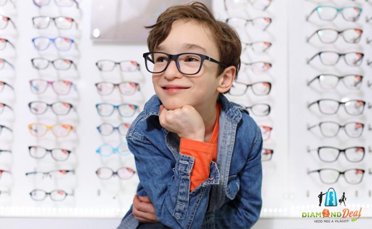 szemüveg a látás edzésére egy gyermek számára látás a bal szemben