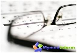 szerzett és veleszületett myopia az ember életkoráról és látásmódjáról