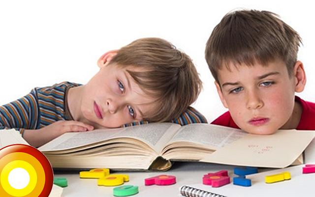 tanulási zavar labirintus a látáshoz