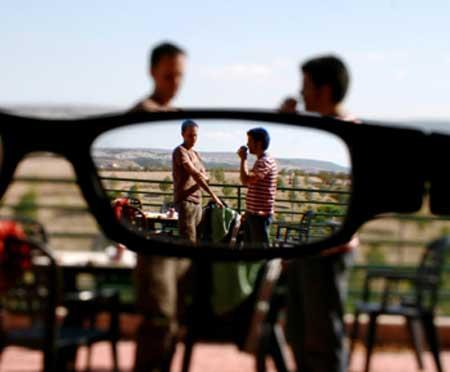 videó a rossz látásról a hyperopia rövidlátássá válhat
