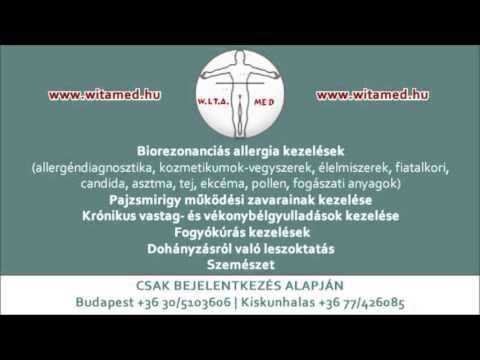 video szemészet teljes látás-helyreállító videó
