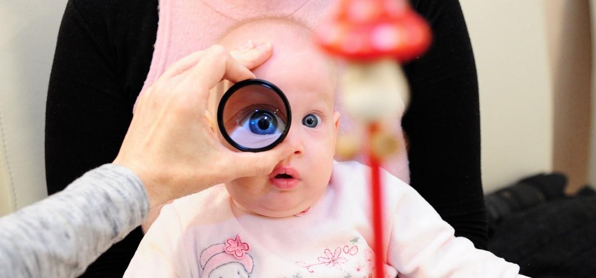 gyermekkori szemész kurkno