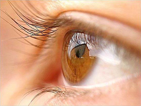 kézi látásvizsgálati táblázat hajdina a látás javítása érdekében