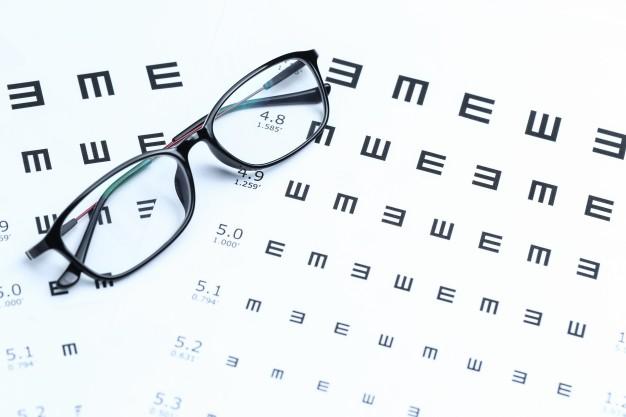 Computeres látásvizsgálat